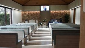 Crematorium Aster