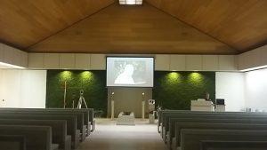 crematorium Chrysant