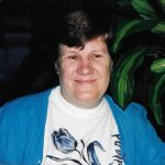 Josephine Robyns